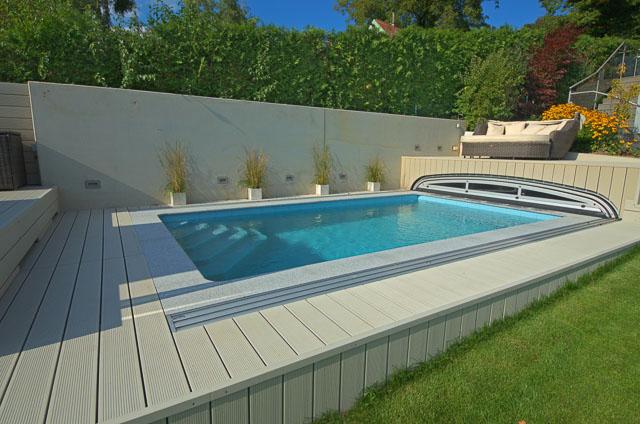 wpc terrassendielen wohndeck wpc terrassen von wohngesund. Black Bedroom Furniture Sets. Home Design Ideas