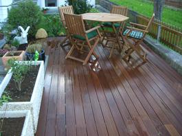 meine terrasse infos tipps begrifferkl rungen zu holzterrassen themen. Black Bedroom Furniture Sets. Home Design Ideas