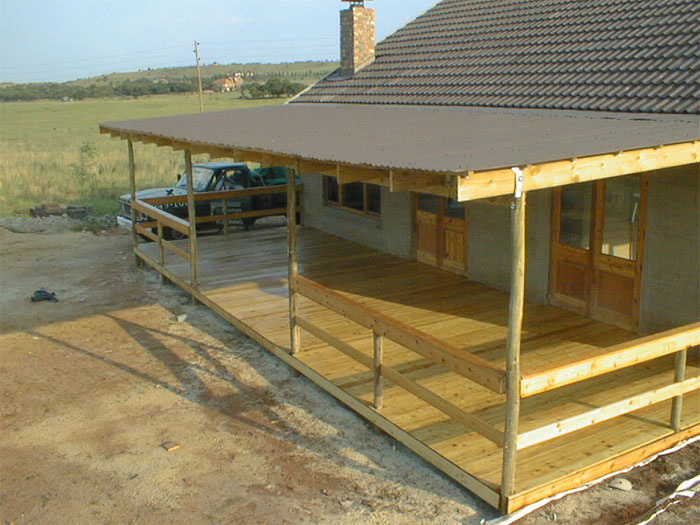 lärche terrassenholz - infos, bilder, lärche für holzterrassen, Hause und Garten