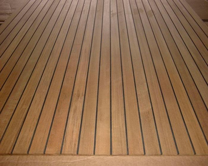 Teakholz Terrassendielen teak terrassenholz infos bilder teak für holzterrasse